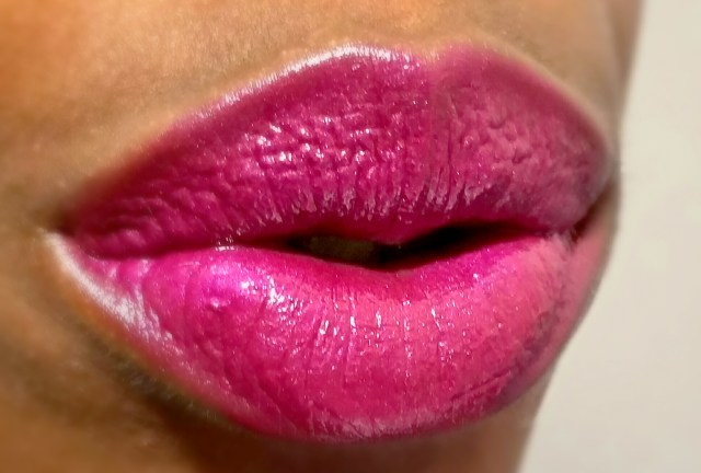 Too Faced Melted Metallic Jelly Lipstick