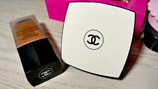 Chanel Les Beiges No 70
