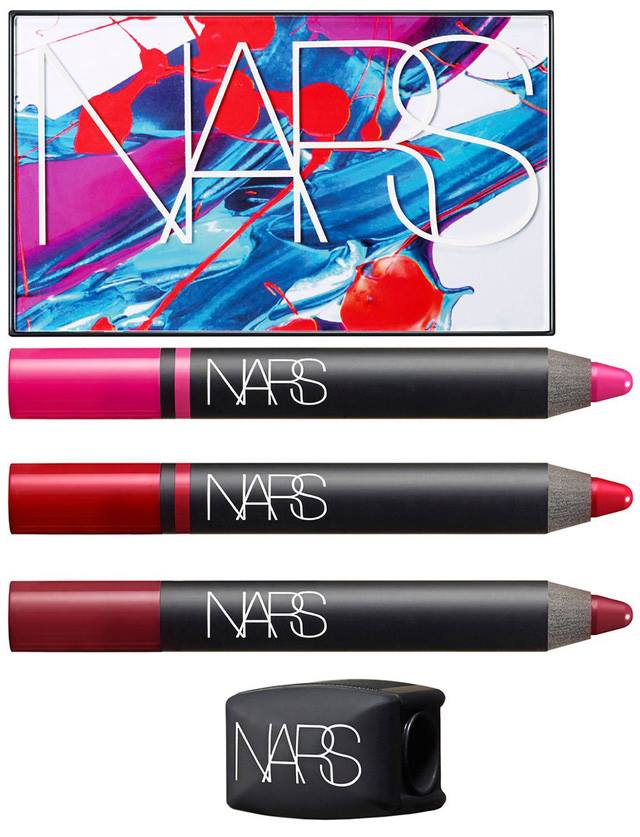 NARS Summer Gifting Collection 2015