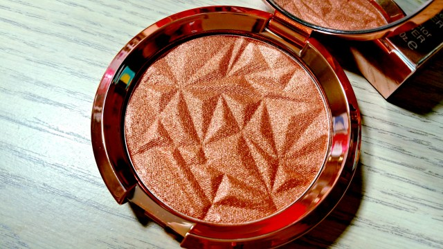 Becca Blushed Copper Shimmering Skin Perfector