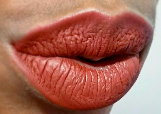 Milani Crush Amore Matte Lip Creme