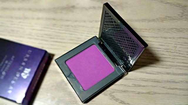 Urban Decay Bittersweet Afterglow Blush
