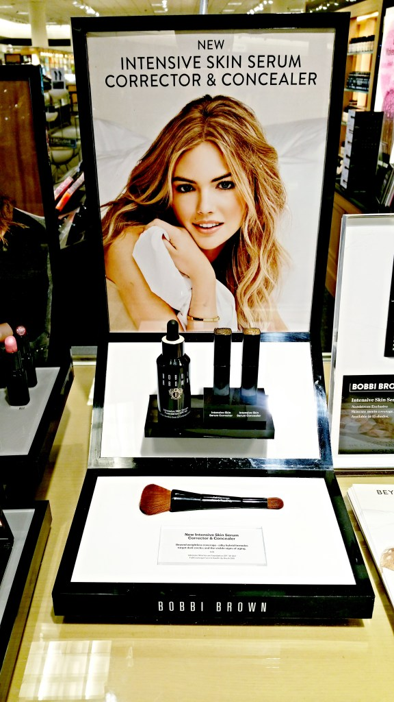 Bobbi Brown Intensive Skin Serum Corrector and Concealer Collection