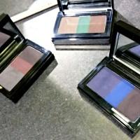 Bobbi Brown Greige Intense Pigment Liner Swatches