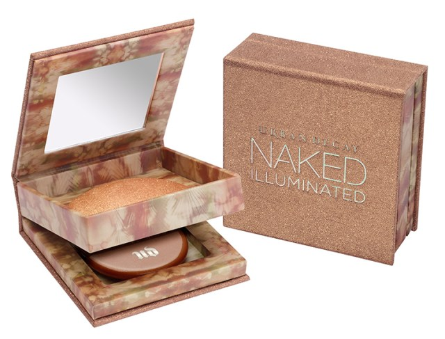 Urban Decay Holiday Collection 2015