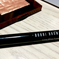 Bobbi Brown Golden Pink Long-Wear Cream Shadow Review