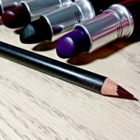 MAC Cyber World Lip Pencil Review