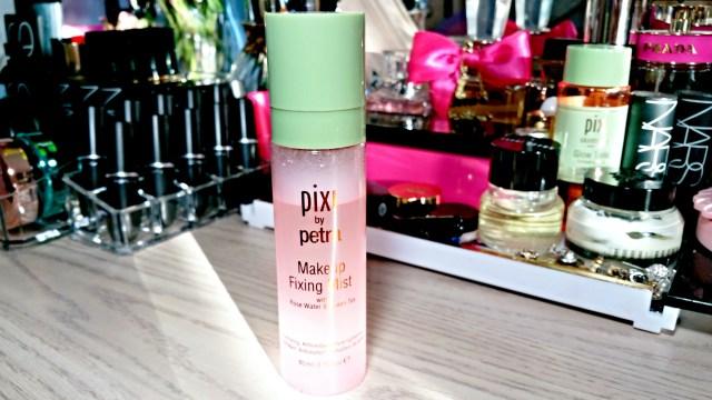 Pixi Makeup Fixing Mist