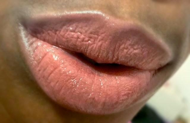 MAC Tuned In Vamplify Lip Gloss