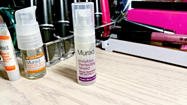 Murad Invisiblur Perfecting Shield