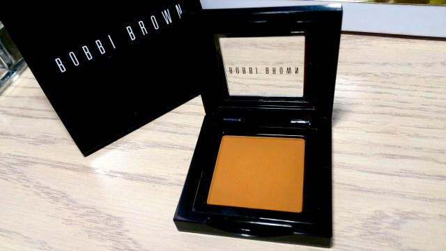 Bobbi Brown Camel Eye Shadow