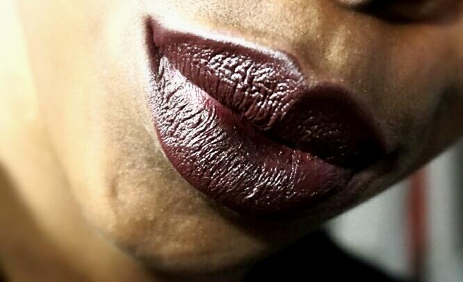NYX Goal Digger Matte Lipstick
