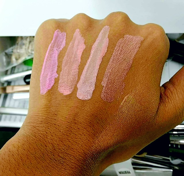 Philosophy Take A Breath Cushion Color for Cheeks: 4.5, 5.5, 6.5, 7.5