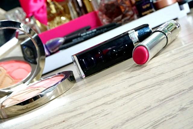 Dior 476 Plaza Addict Extreme Lipstick