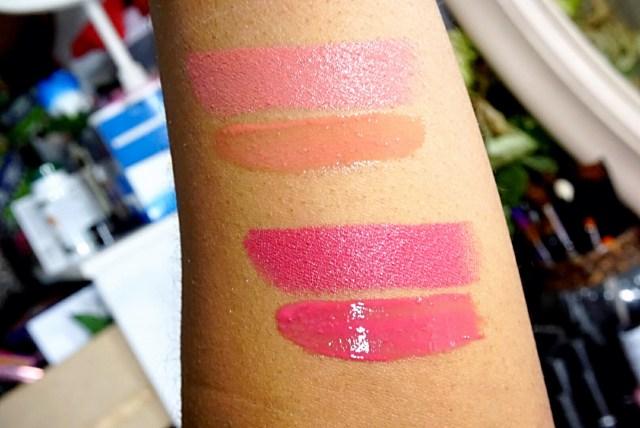 Tarte Renegade, VIP Lip Sculpter Lipstick & Lipgloss