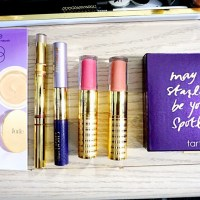 Multitask in Style with Tarte's Double Duty Beauty Collection