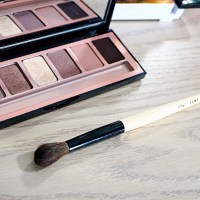 Bobbi Brown Eye Blender Brush Review