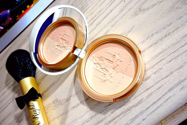 Too Faced Candlelight Glow in Warm Glow