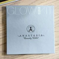 Anastasia Beverly Hills Gleam Glow Kit Review