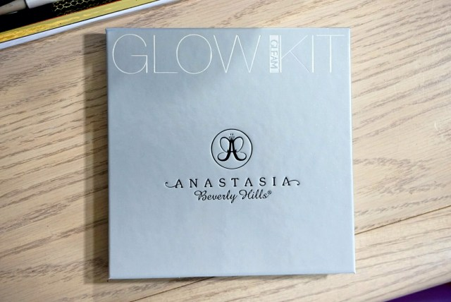 Anastasia Beverly Hills Gleam Glow Kit