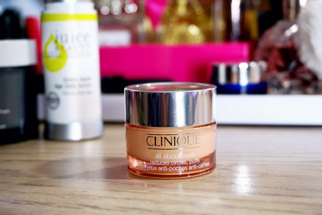 Clinique All About Eyes Cream