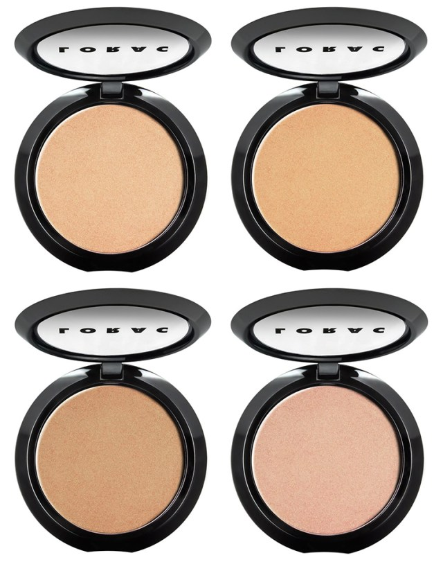 LORAC Light Source Illuminating Highlighters for Summer 2016