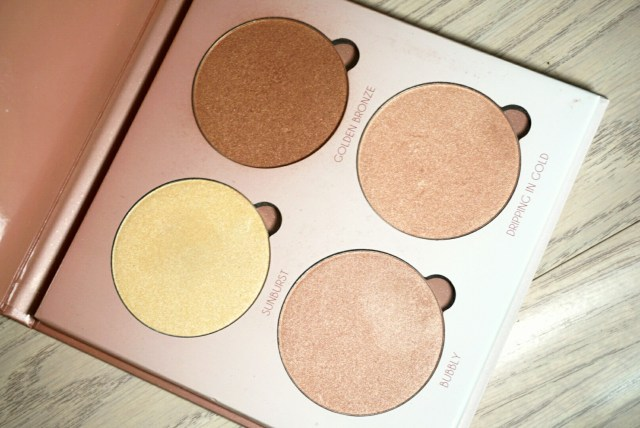 Anastasia Beverly Hills That Glow Glow Kit