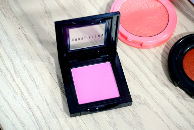 Bobbi Brown Pink Blush