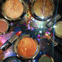 MAC Star Trek Collection Sneak Peek!