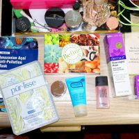 Ipsy Gen Beauty NY Swag Bag & Haul Part Two