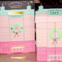 How Cute is the Too Faced Grand Hotel Cafe?