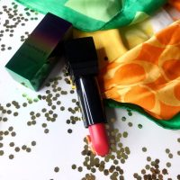 MAC Mangrove Lipstick Review