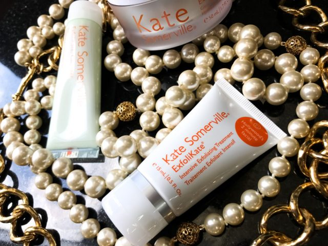 Kate Somerville ExfoliKate Intensive Exfoliating Treatment Review
