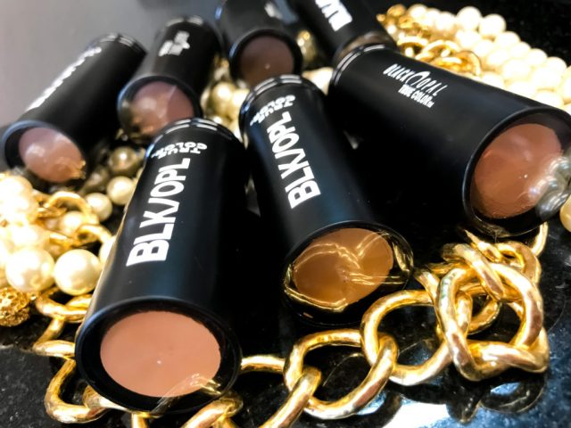 Black Opal True Color Foundation Stick Swatches Review