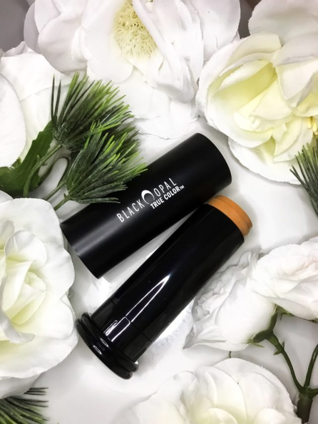 Affordable Foundations for Beginners: Black Opal True Color Foundation Stick