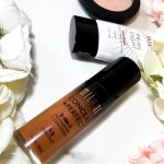 Milani Conceal + Perfect 2-in-1 Foundation + Concealer 13 Chestnut Swatches Review
