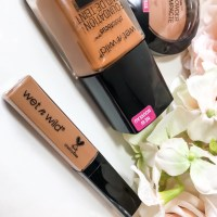 Wet n Wild PhotoFocus Concealer Review