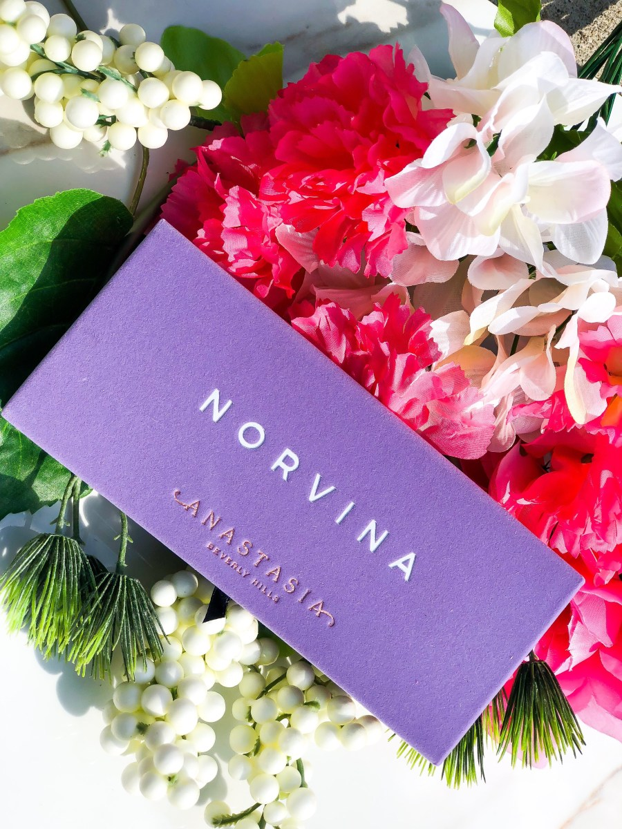 Do We REALLY Need the Anastasia Beverly Hills Norvina Palette?