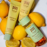 Pixi Skintreats Vitamin-C Collection Review