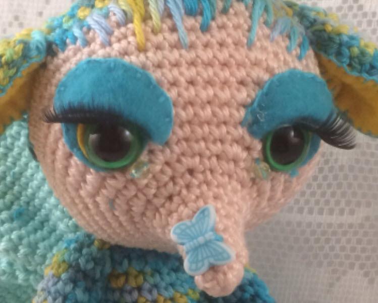 amigurumichild safe eyes amp lashes fanciful handmade things