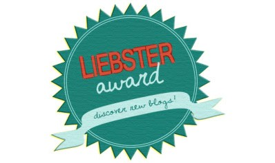 Fanciful Things was chosen to receive a Liebster Award