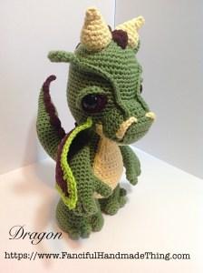 dragon side
