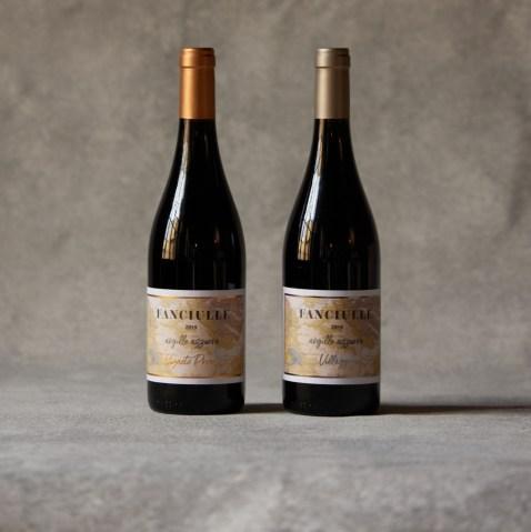 Fanciulle Vini wines