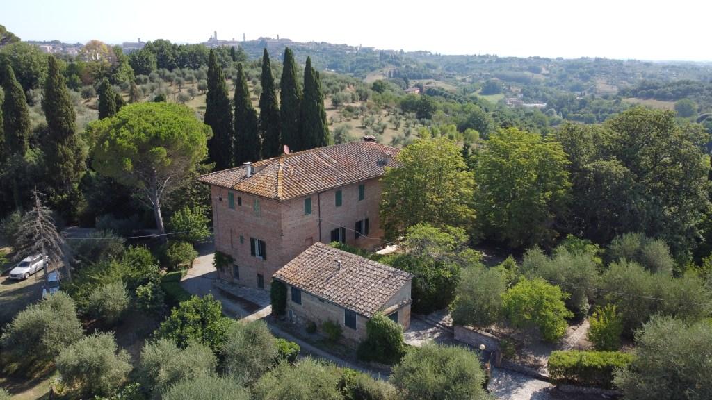 Villa Pera Tuscany