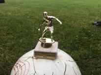Unser Pokal
