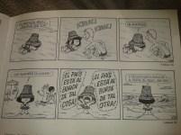 Viñeta de Mafalda inédita