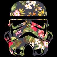 Tropical Stormtrooper T