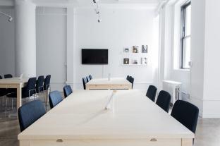 Simplistic-Workspace