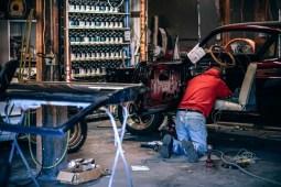 Car-Restoration-Workshop