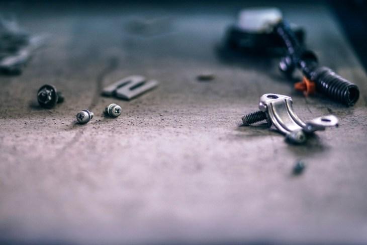 Tiny-Parts